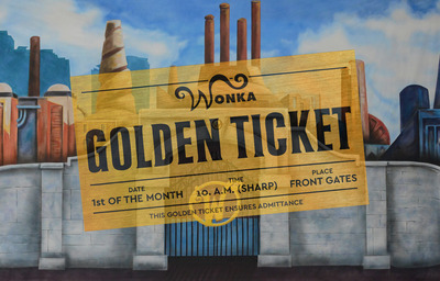 Golden Ticket - Image 598