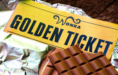 Golden Ticket - Image 595
