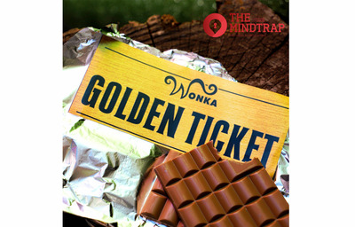 Golden Ticket - Image 597